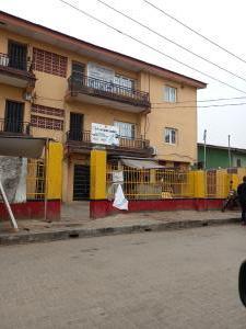 3 bedroom Blocks of Flats House for sale Off Pedro Road Palmgroove Shomolu Lagos