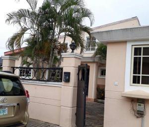 3 bedroom Detached Bungalow House for sale Mayfair Garden, Lekki Epe Expressway Awoyaya Ajah Lagos