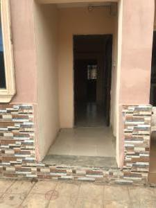 2 bedroom Mini flat Flat / Apartment for rent Ulomo Street Ijapo Estate Off Oke Ijebu Akure Akure Ondo