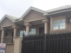 3 bedroom House for rent CHOK 20 Street Oshodi Expressway Oshodi Lagos