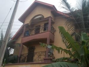 4 bedroom House for rent Off DOON - Cresent Oshodi Expressway Oshodi Lagos