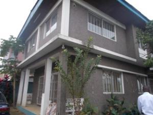 4 bedroom House for rent Aderoju Adewuyi, Awuse Estate. Ikeja Ikeja Lagos