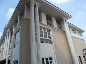 4 bedroom House for rent 2 Maroko Close, Water Side, Mojisola Onikoyi Estate Ikoyi Lagos