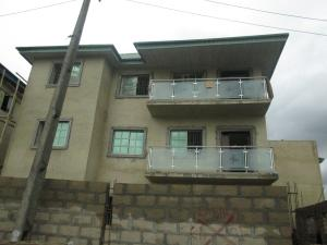 3 bedroom Flat / Apartment for rent Chinedu Okafor Street. Ajao Estate Isolo Lagos