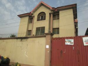 3 bedroom Flat / Apartment for rent Lawrence Daniel Street Ajao Estate Isolo Lagos