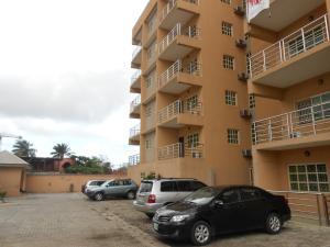 3 bedroom Flat / Apartment for rent Okotie Eboh Street Mojisola Onikoyi Estate Ikoyi Lagos