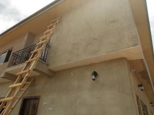3 bedroom Flat / Apartment for rent Herbert Macaulay Street, Yaba Yaba Lagos