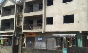 3 bedroom Flat / Apartment for rent Ayinde Street Ojota Ojota Lagos