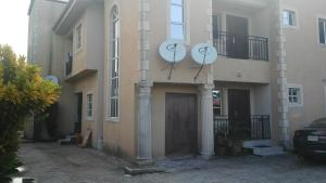 3 bedroom Flat / Apartment for rent Edeko Close, Seaside Estate Badore Ajah Ibeju-Lekki Lagos