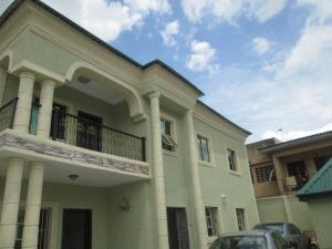 3 bedroom Flat / Apartment for rent homade close, OnipeEstate Agege Agege Lagos