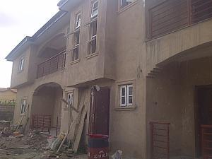 3 bedroom Flat / Apartment for rent adetoro close Ketu Kosofe/Ikosi Lagos
