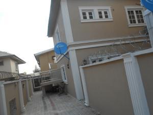 2 bedroom Flat / Apartment for rent Idado, Lekki Lekki Lagos