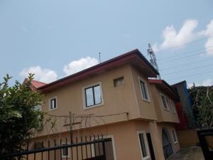 4 bedroom House for rent 18, Habideen Wahab Close, Oshodi Expressway Oshodi Lagos