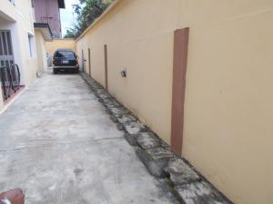 4 bedroom House for rent 9, alao street, Oshodi Expressway Oshodi Lagos