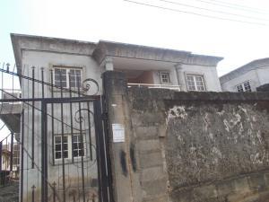 3 bedroom Flat / Apartment for rent 14, kudirat adekunle street, Ajao Estate Isolo Lagos