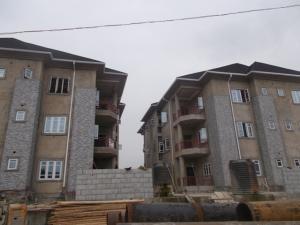 3 bedroom Flat / Apartment for rent Olori Adekemi Ajibola Street Off Olu Ogunyemi Arowojobe Estate Maryland, Maryland Ikeja Lagos