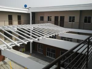 Office Space Commercial Property for rent Adewale bustop, Ajah Ibeju-Lekki Lagos
