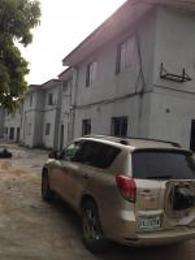 4 bedroom Flat / Apartment for rent Valley View Close, Valley Estate Agege Agege Lagos