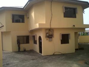 5 bedroom House for rent Basheer Shittu Street Ketu Kosofe/Ikosi Lagos