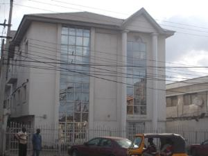 Office Space Commercial Property for rent Former Diana Building, Ikeja Ikeja Lagos