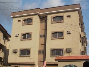 3 bedroom Flat / Apartment for rent Afolabi Aina Street, Ikeja Ikeja Lagos