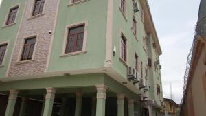Office Space Commercial Property for rent Alade Avenue,  Ikeja Ikeja Lagos