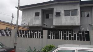 4 bedroom House for rent Along opebi road, Ikeja Ikeja Lagos