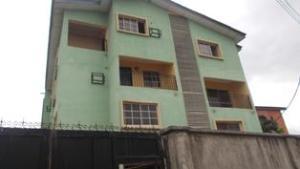 3 bedroom Flat / Apartment for rent no 4, ibadan close off opebi Ikeja Ikeja Lagos