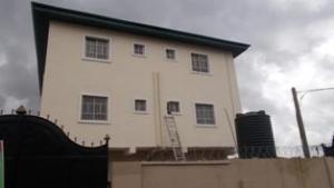 2 bedroom Flat / Apartment for rent Gafari Balogun off Salvation Ikeja Ikeja Lagos