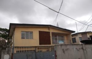 4 bedroom Flat / Apartment for rent Alhaji Kofoworola street, off obanta avenue, Ikeja Ikeja Lagos