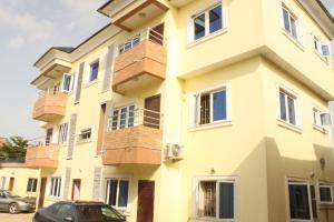 2 bedroom Flat / Apartment for rent Ben's Place, Balogun Street, Balogun Estate (opp. Fara Park) Ajah Ibeju-Lekki Lagos