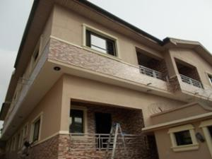 5 bedroom House for rent Warrior Gate A.K.A Peace Valley  Ketu Kosofe/Ikosi Lagos