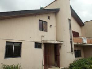 9 bedroom House for rent Adedayo Banjo.  Ikeja Ikeja Lagos
