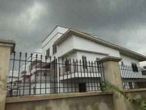 5 bedroom House for rent mikel ogun street, Ikeja Ikeja Lagos