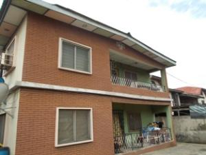 3 bedroom Flat / Apartment for rent no 3 olayiwola street,  Ikeja Ikeja Lagos