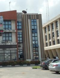 Office Space Commercial Property for rent 24 lateef jakande road, Ikeja Ikeja Lagos