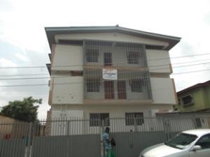 3 bedroom Flat / Apartment for rent no 8 orimolade crescent, orimolade estate, Ikeja Ikeja Lagos