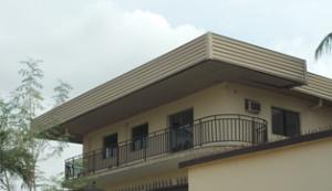 10 bedroom House for rent kudeti street, acura falls,  Ikeja Ikeja Lagos