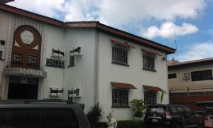 3 bedroom Flat / Apartment for rent Chris Ali Street, Abacha Estate Mojisola Onikoyi Estate Ikoyi Lagos