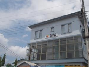 2 bedroom Office Space Commercial Property for rent Oduduwa Street Surulere Surulere Lagos