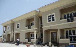 4 bedroom House for rent Off 2nd Avenue Mojisola Onikoyi Estate Ikoyi Lagos