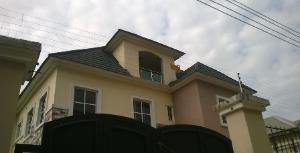 6 bedroom House for rent Southern View Estate, Lekki Lekki Lagos
