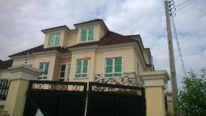 5 bedroom House for rent Romanus Street, Southern View Estate, Lekki Lekki Lagos