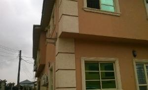 3 bedroom Flat / Apartment for rent Seaside Street, Seaside Estate, Ajah Ibeju-Lekki Lagos