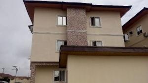 3 bedroom Flat / Apartment for rent Victory Park Estate, Mobil Road, Lekki Lekki Lagos