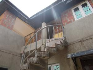 1 bedroom mini flat  Office Space Commercial Property for rent tunji adebayo street, Agege Agege Lagos