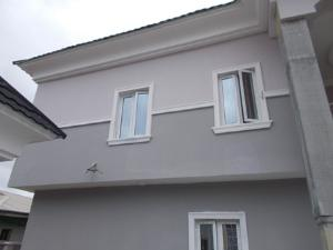 3 bedroom Flat / Apartment for rent 2nd turning right, infinity estate, by praise plaza, Ajah Ibeju-Lekki Lagos