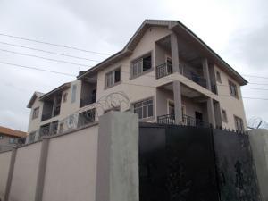 2 bedroom Flat / Apartment for rent salvation estate, scheme 2, Ajah Ibeju-Lekki Lagos