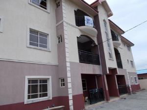 3 bedroom Flat / Apartment for rent salvation estate, scheme 2, Ajah Ibeju-Lekki Lagos