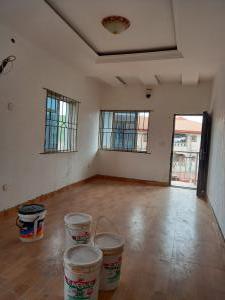2 bedroom Flat / Apartment for rent off apata street shomolu  Onipanu Shomolu Lagos